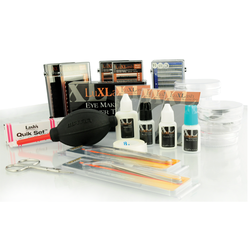 LuXLash Professional Kit